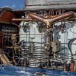 1902 Simplex motor 1