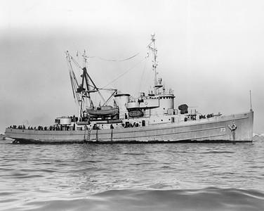 USS Menominee ATF 73