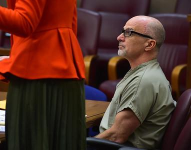 George Pappas Sentencing
