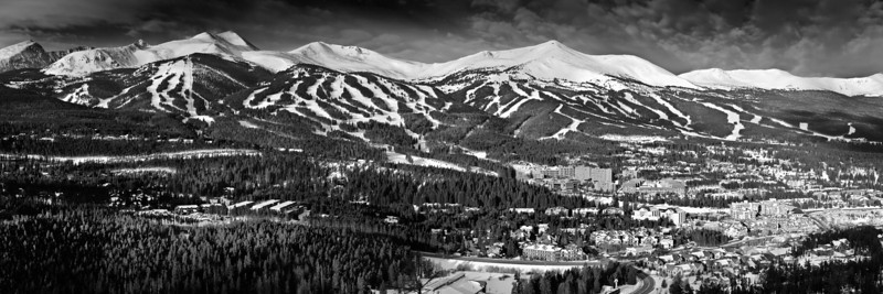 TEN MILE - Breckenridge, Colorado