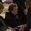 Funeral: George Snow