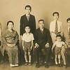 Tamashiro Family Portrait