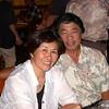 Emeline and George Tamashiro