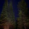 Stars over Yellowstone.....