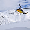 Heli Drop in the San Juans... Silverton, Colorado