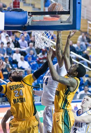 George Mason University Athletics