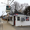 George's Hot Dog Stand in Fitchburg is one of the local seasonal eateries in the North Central MA region. SENTINEL & ENTERPRISE/JOHN LOVE