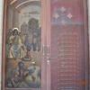 Front Door of Chapel