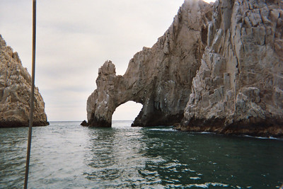 Angie & Antony's Cabo Trip