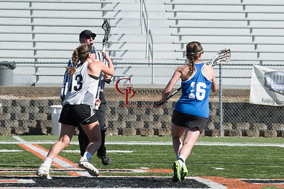 Center Vs UK Lax