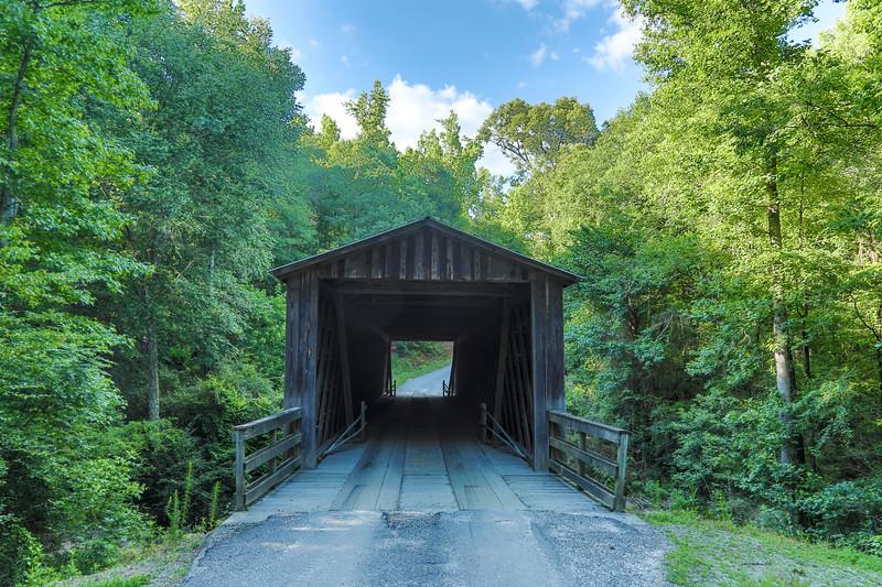 Another View of Elder Mill Bridge