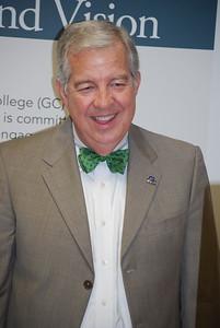 Georgia College, Navicent nursing partnership