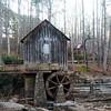 Lefler Mill,  Cobb County
