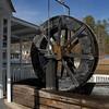 Bennett's Mill, Fayetteville, Georgia