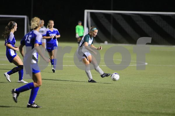 Georgia Gwinnett College 2018 Women's Soccer vs. Tennessee Wesleyan