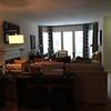 Manchester @ Mansell1 - living room