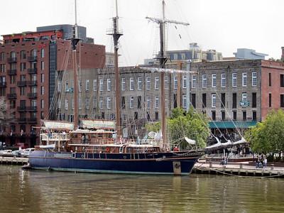 Sunday Brunch Cruise on the Savannah River March 7