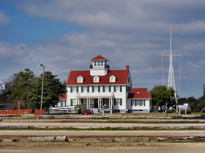 Saint Simons Island Maritime Museum