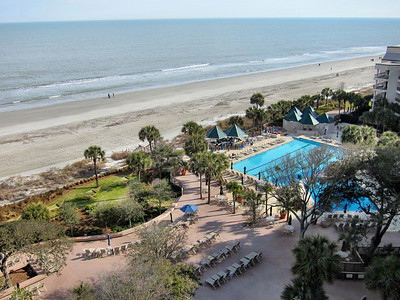 Marriott Hilton Head Island Resort