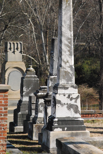 2-20-2010 Macon Cemetery