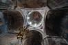 Inside Sapara Monastery