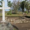 Grave of the apostle Matthew, probably.