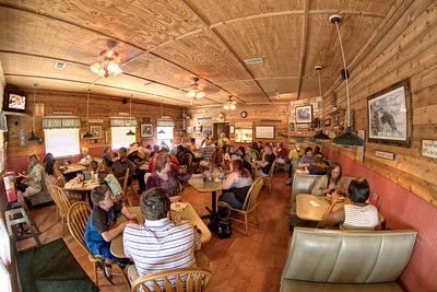 Crystal Springs Smokehouse in Chickamauga, GA