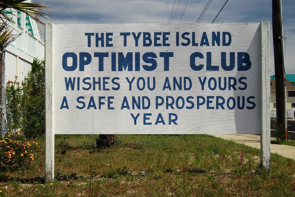 Tybee Island, GA (Chatham County) 2008