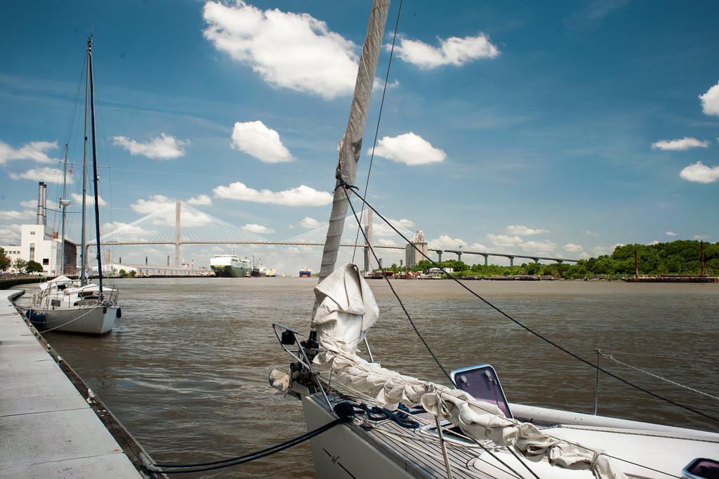 Savannah, GA (Chatham County) May 2015