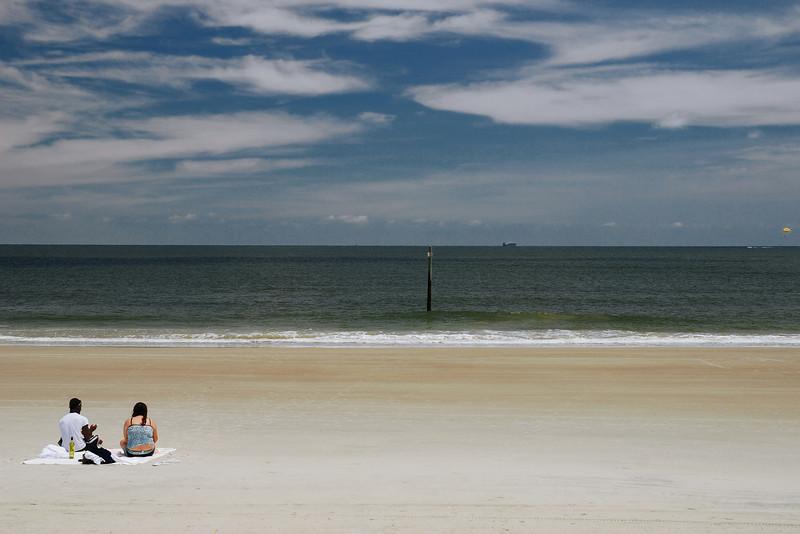 Tybee Island, GA (Chatham County) August 2008