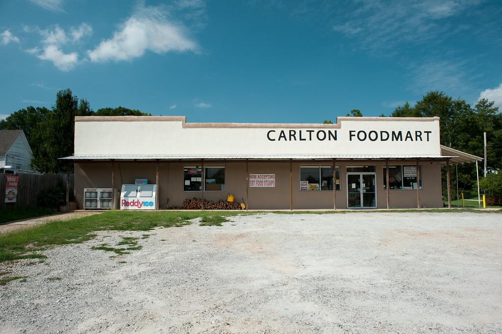 Carlton, GA (Madison County) August 2015