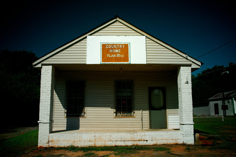 Wedgewood, SC (Sumter County) April 2012