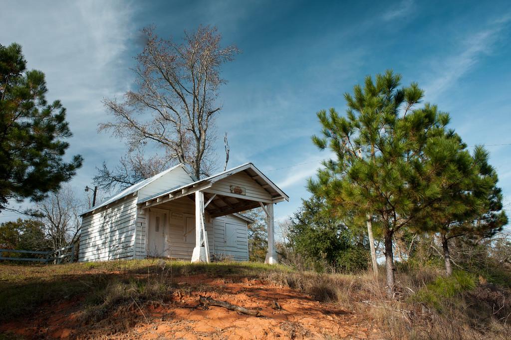 Wilkinson County (GA) December 2015