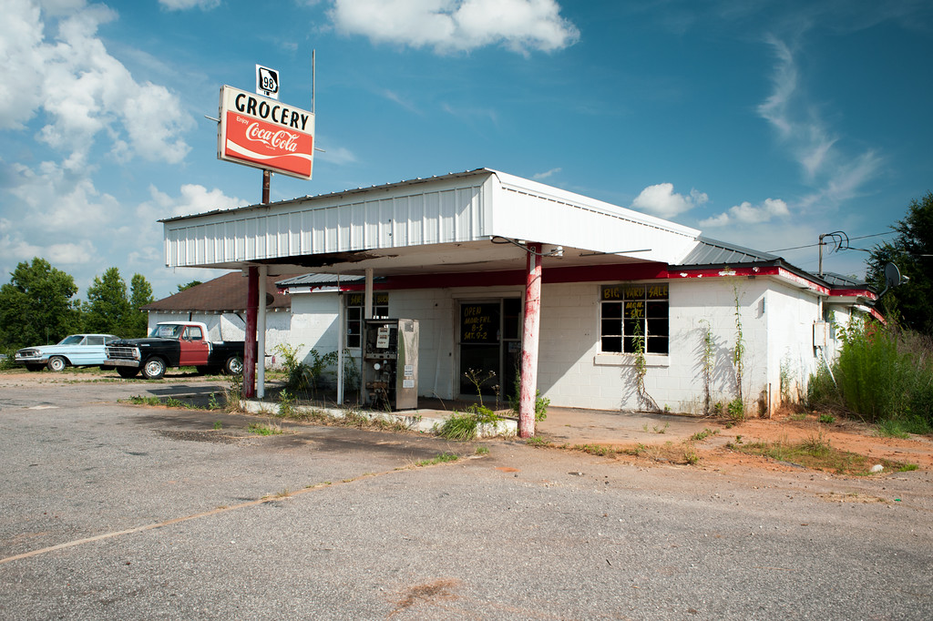 Madison County (GA) June 2015