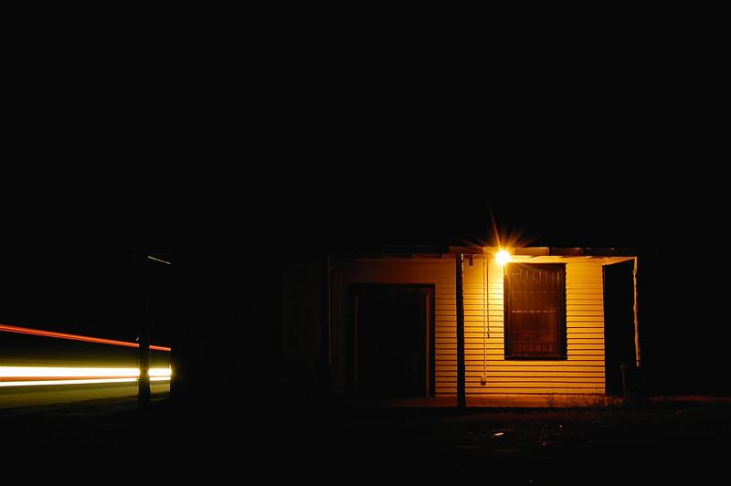 Hogan's Store, GA (Oglethorpe County)2007