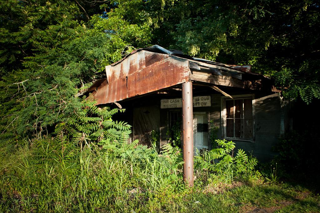 Tennille, GA (Washington County) May 2015