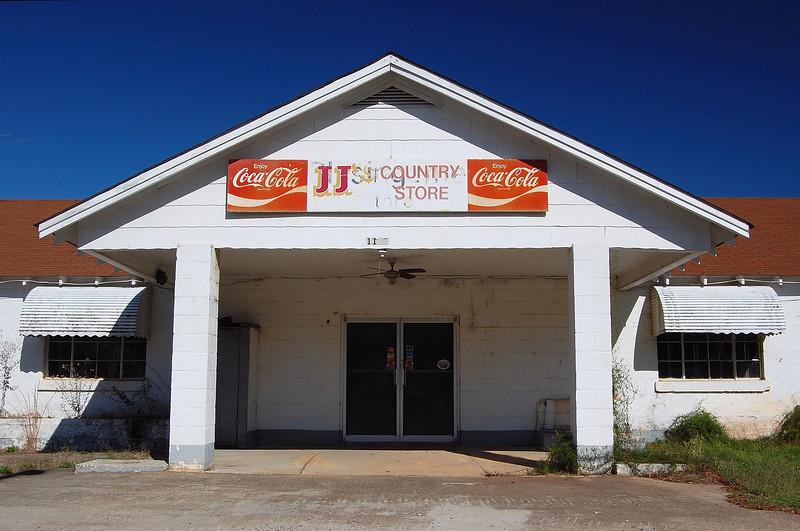 Pannell, GA (Walton County) 2007