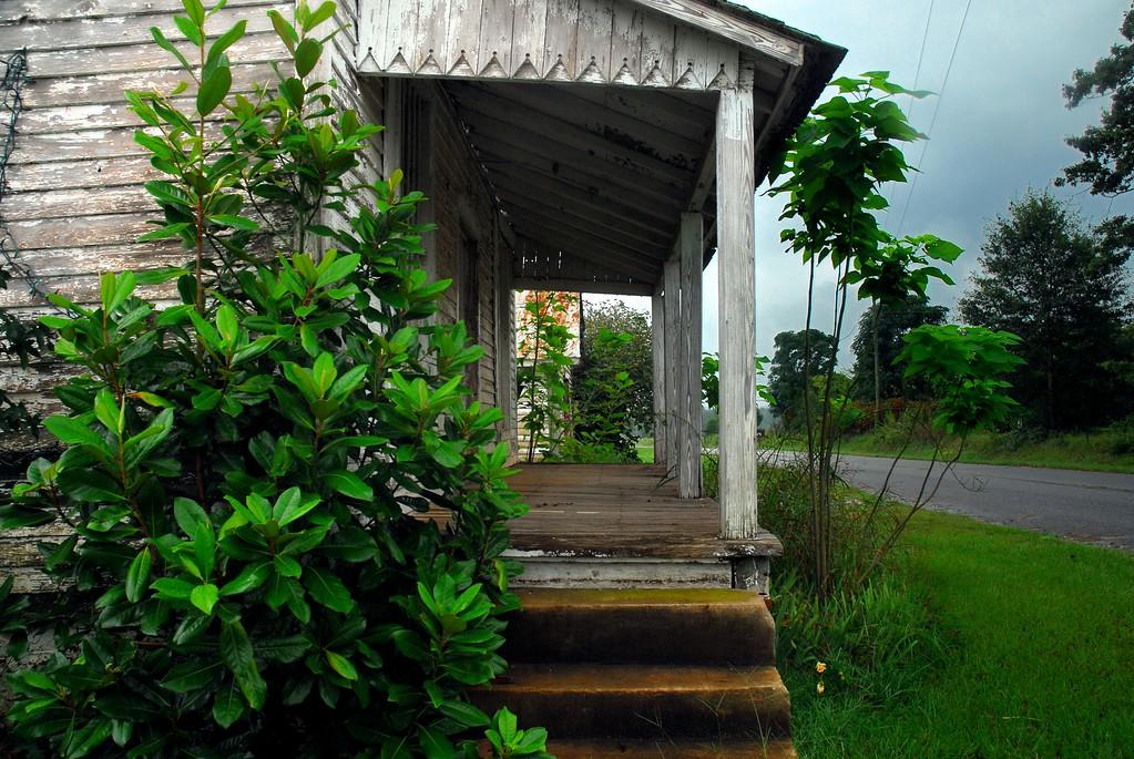 Morgan County (GA) September 2009