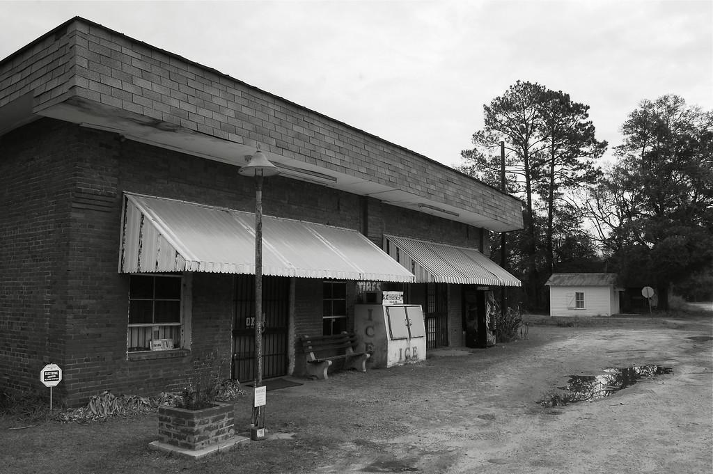 Osierfield, GA (Ben Hill County). 2007