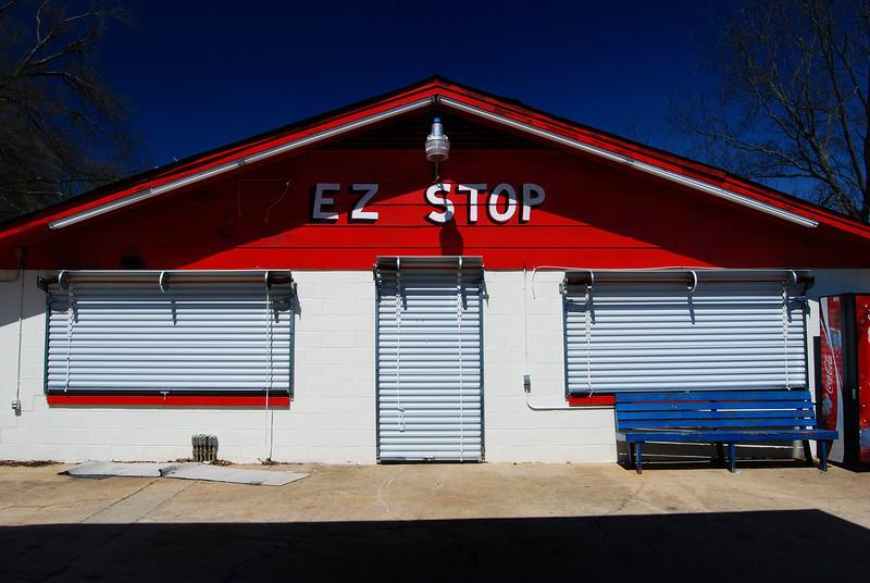 Thyatira, GA (Jackson County) 2008
