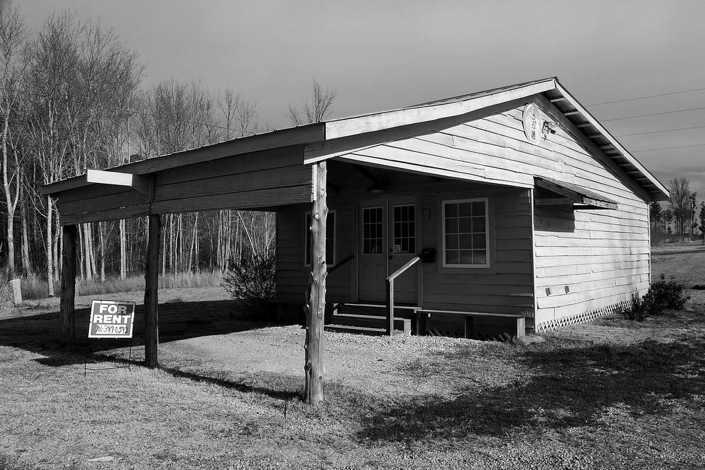 Mosquito Crossing, GA (Greene County) 2008