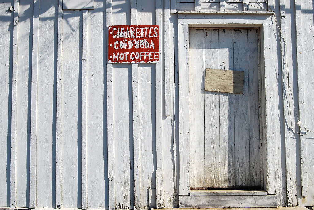 New To You antique store, Clarke County (GA) 2008