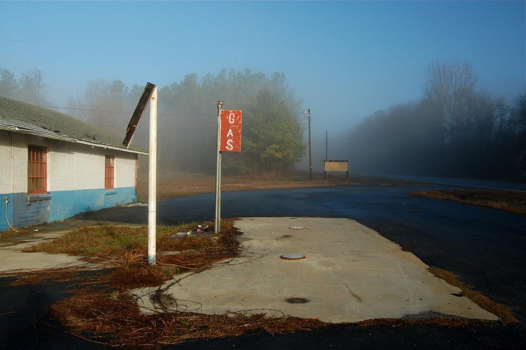 Lincoln County (GA) 2007
