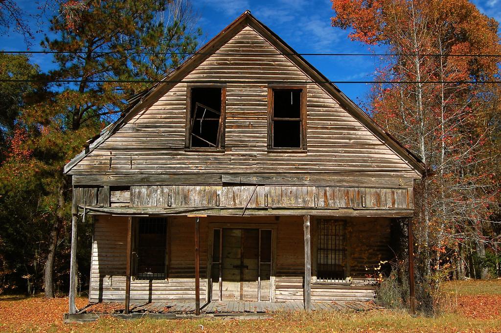 Oconee, GA (Washington County) 2007