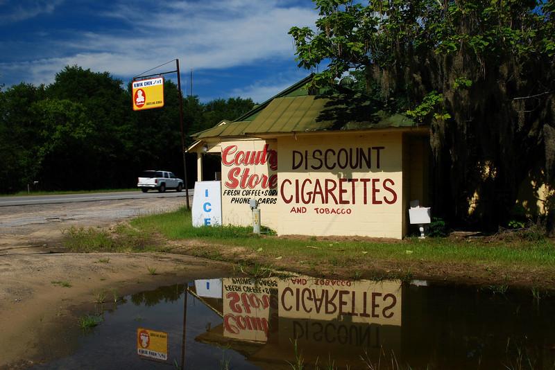 Groveland, GA (Bryan County) August 2008