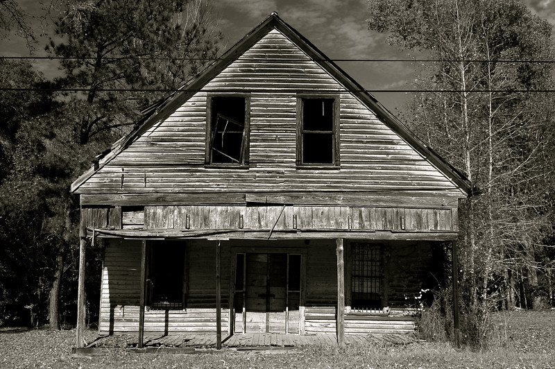 Oconee, GA (Washington County) 2007