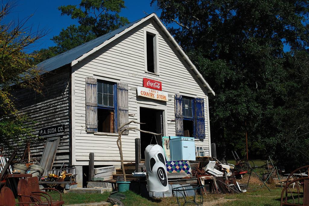 Carlton, GA (Madison County) 2008