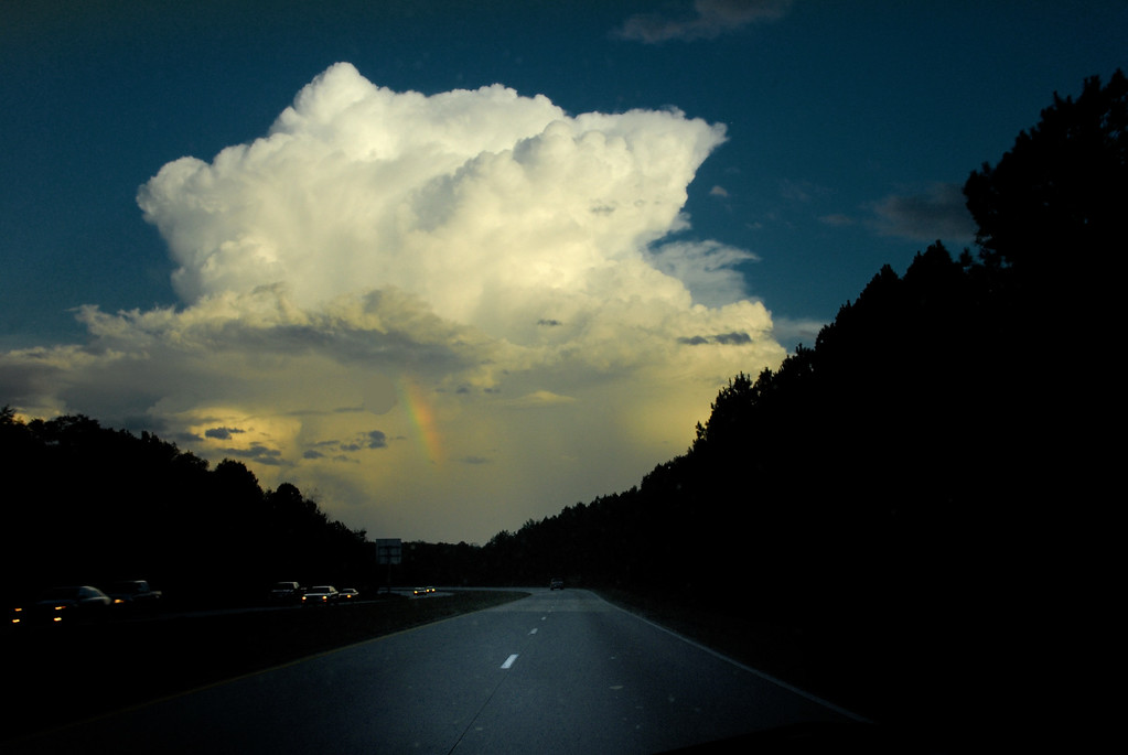 Athens, GA (Clarke County) October 2010