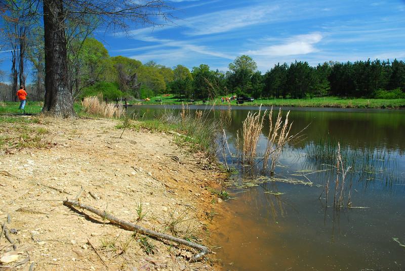 Jersey, GA (Walton County) April 2009