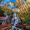 Horse Trough Falls - 1